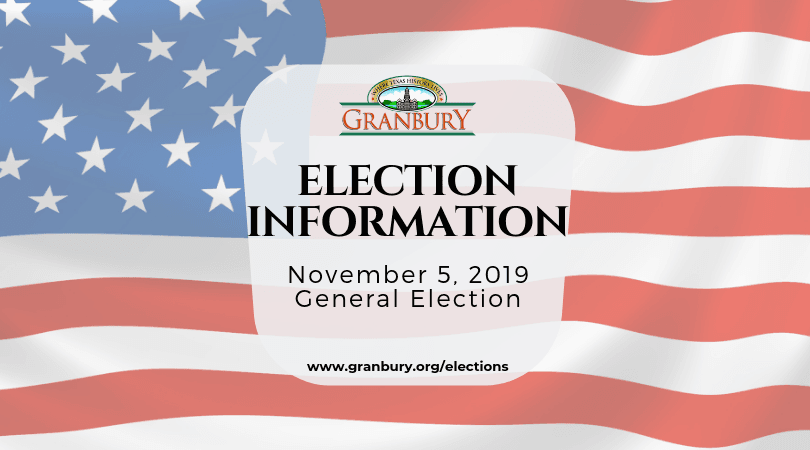 Election Information Spotlight 2019